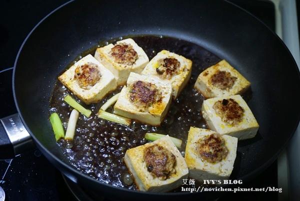 絞肉鑲豆腐_13.JPG