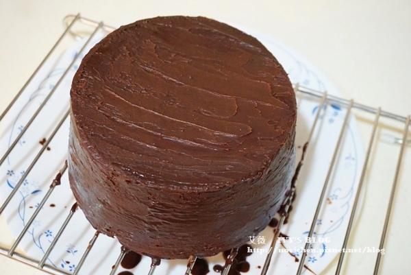 巧克力生日蛋糕_39.JPG