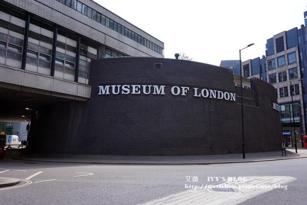 倫敦博物館_1.JPG