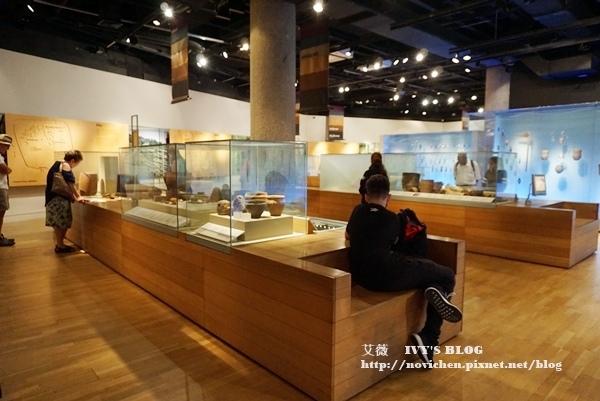 倫敦博物館_9.JPG