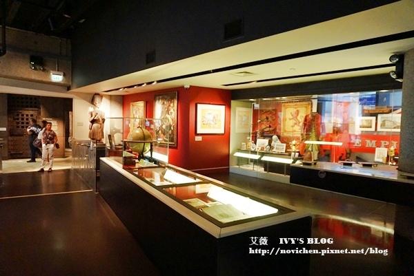 倫敦博物館_25.JPG
