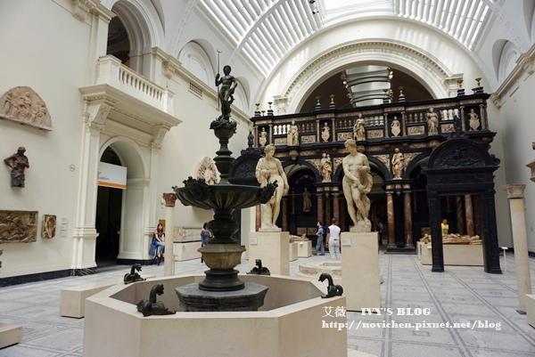 V&A 博物館_5.JPG