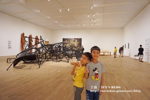 泰特現代美術館_7.JPG