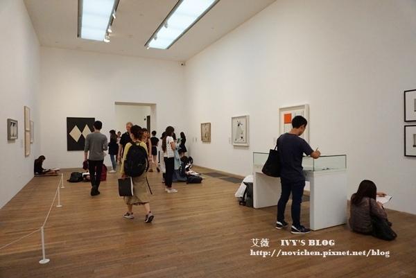 泰特現代美術館_11.JPG