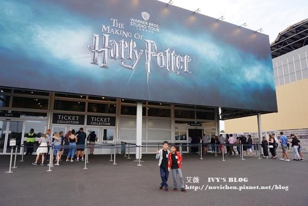 哈利波特片場_14.JPG
