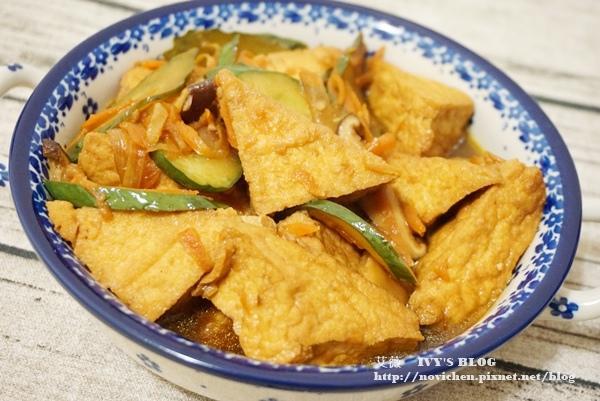 紅燒油豆腐_11.JPG