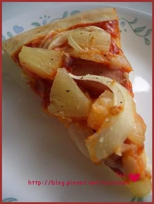 無起司之夏威夷pizza.jpg