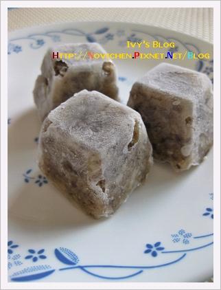 香菇泥冰磚.JPG