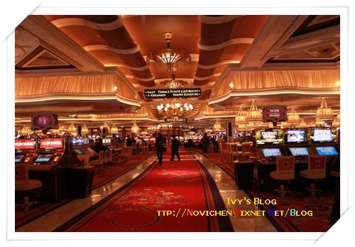 [16M1W] 9_1125 Wynn賭場_1.JPG