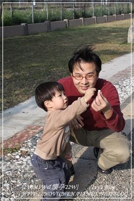 [2Y6M1W&懷孕22W] 原生植物園_25.JPG