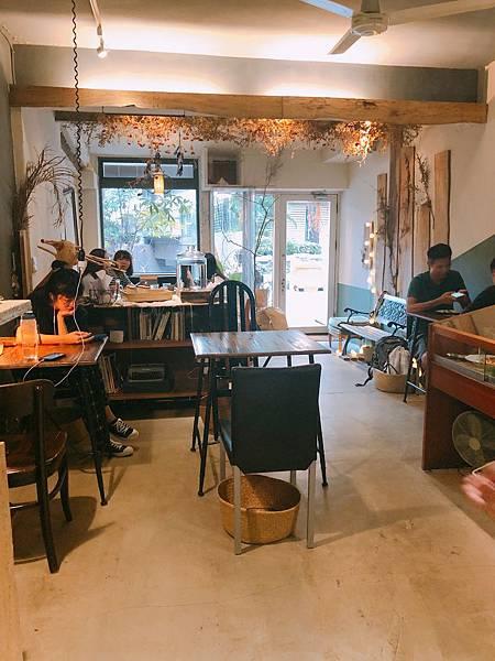 【美食】森氏 中永和咖啡廳 永安市場站-雪花新聞