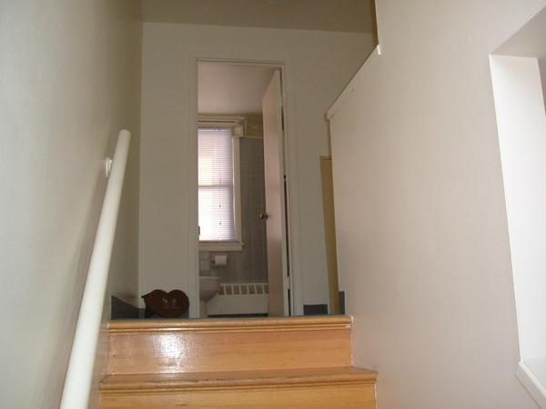 樓梯 stairs