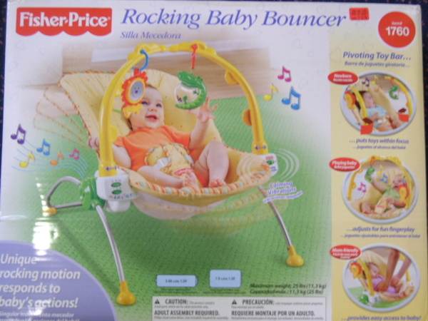 寶寶swing