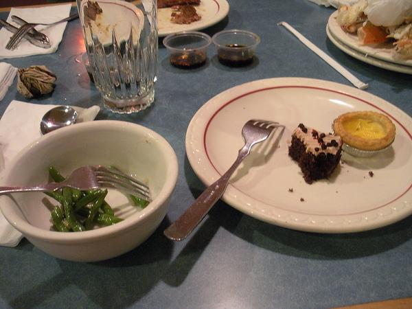這是我的餐盤