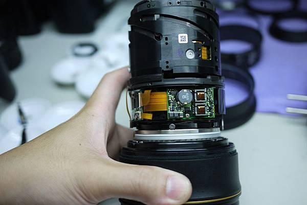 "Depth analysis on "" Nikon 24-70mm F2.8E VR two-edged sword"" @ NRC in Taiwan :: 痞客邦"