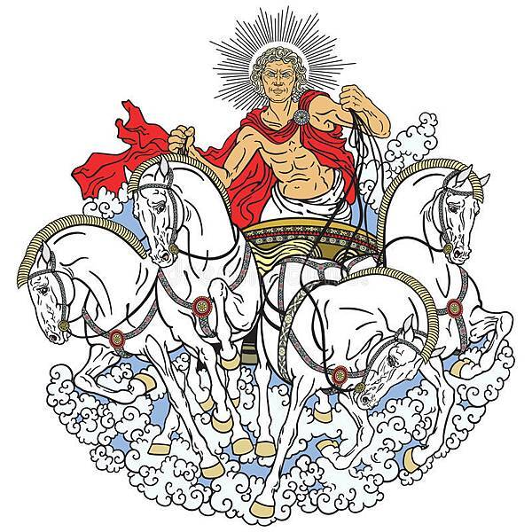 helios-personification-sun-driving-chariot-drawn-four-horses-harnessed-abreast-god-ancient-greek-mythology-66683664.jpg