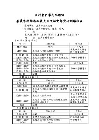 國科會科學志工培訓議程表-嘉義市天文協會_頁面_4