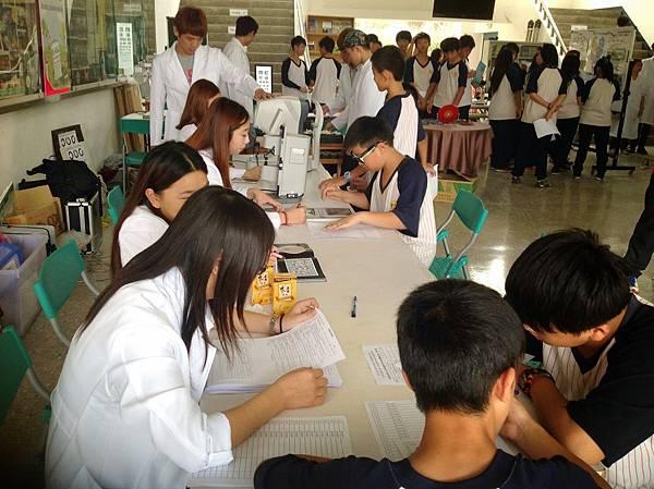 103/11/28國中學校學生