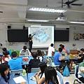 講解學習技術課程,讓學生科普教育推動較順利.jpg