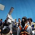 4月23日參訪天文館觀測太陽黑子.JPG