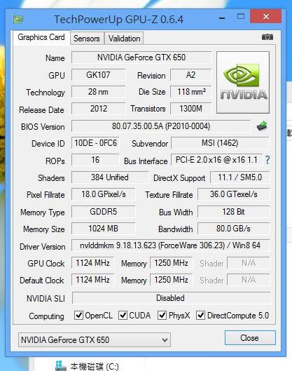 GTX6506614