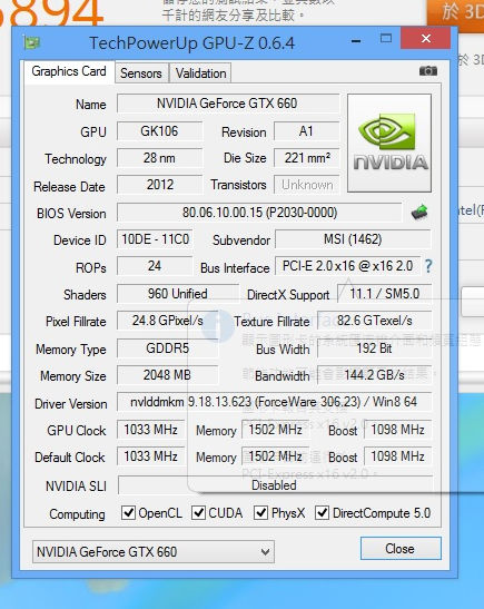 GTX6506618