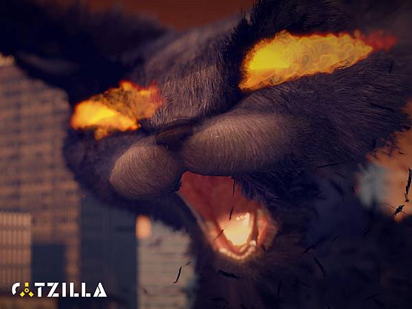 ALLBenchmark_Catzilla_Wallpaper