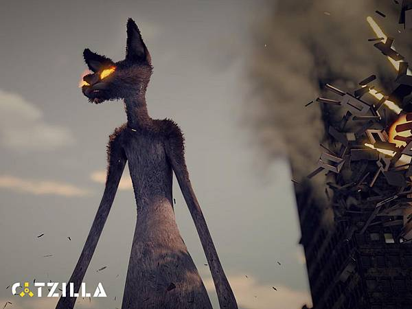 ALLBenchmark_Catzilla_Wallpaper01