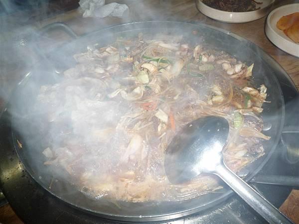 韓式湯烤肉