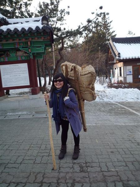那個好重啊!!!