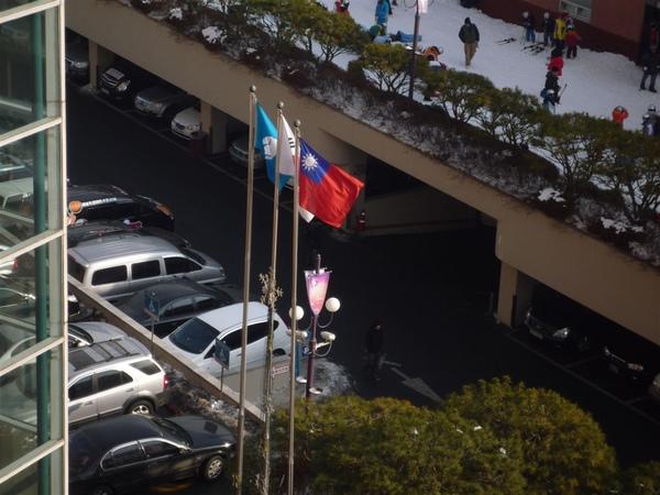 是台灣國旗 -/-