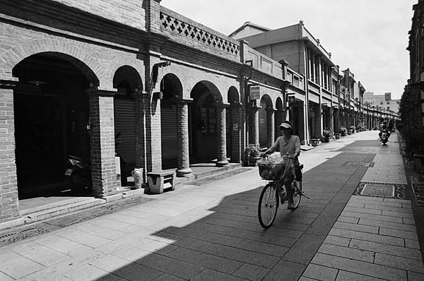 三峽老街 | 陳文發攝.JPG