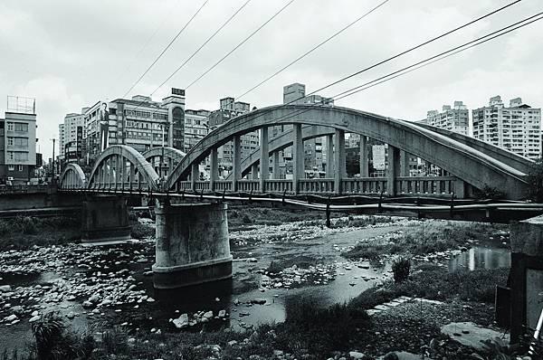 三峽橋 | 陳文發攝.JPG