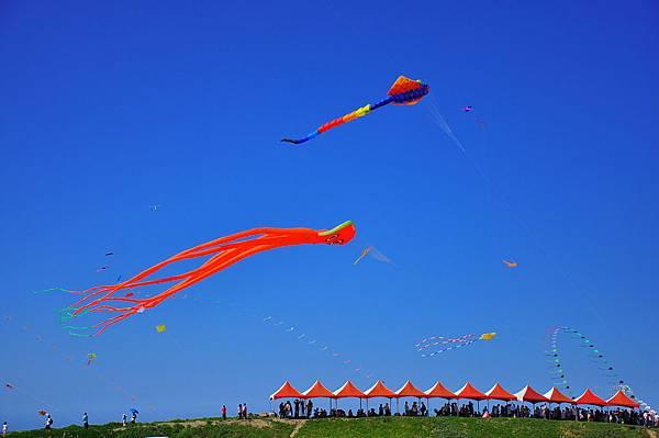 5-0257-謝碧瓊-石門風箏節(2)_100-2-節慶活動