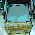 流體壓力輪椅坐墊(ㄧ)