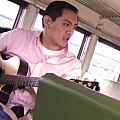 林中光樂團團員-訓慈﹙張訓慈﹚〈貝斯〉