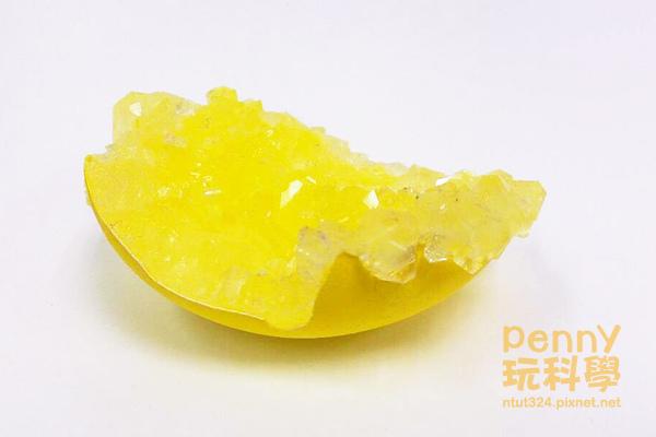 水晶蛋加浮水印