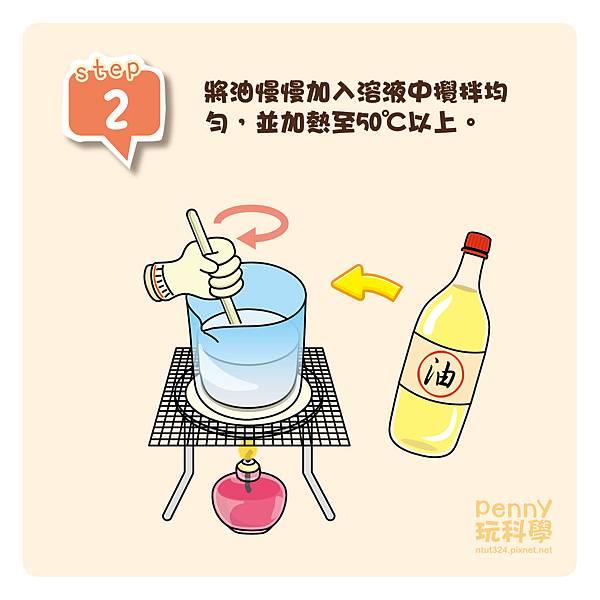 肥皂DIY-02