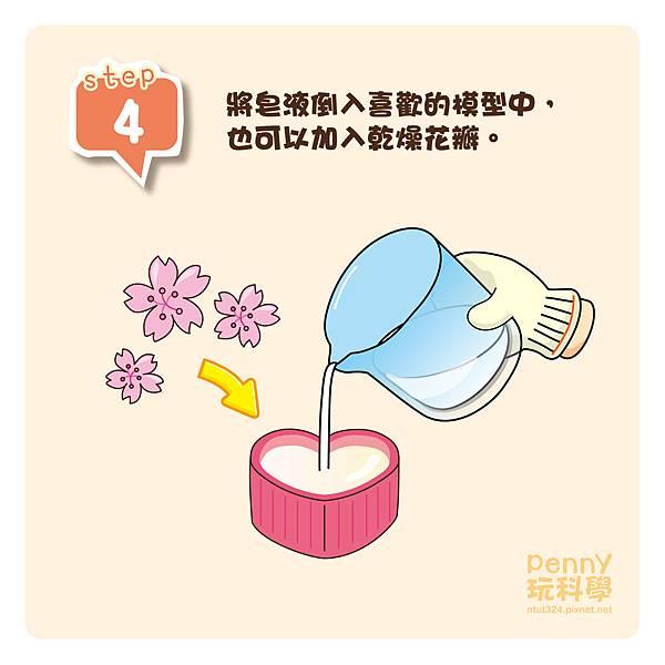 肥皂DIY-04