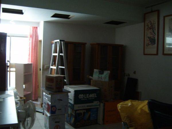 二樓老弟房間