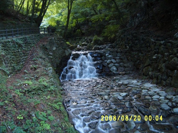養老乃瀧瀑布