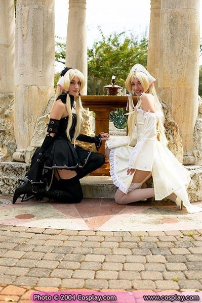 Lillyxandra and Haruka 008