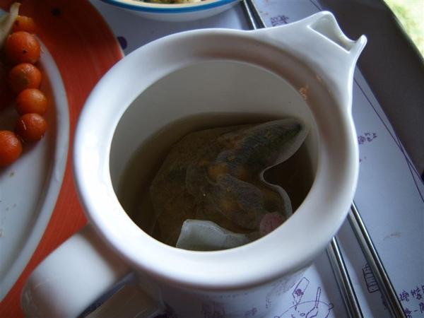 甜薰衣草幸福茶