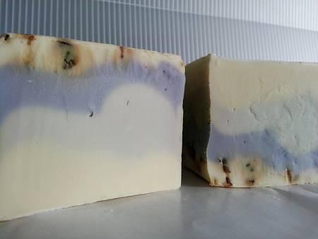 2014.01.21 香草橄欖皂1