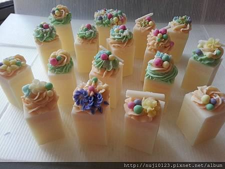 2014.05.02 蛋糕皂2