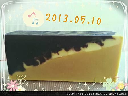 2014.05.13.12 桂花紫草皂