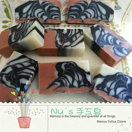 2014.07.27 班馬紋皂1