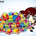 2011默茉送的生日賀圖想a照