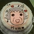想媽蛋糕❤