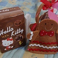 同事送的聖誕糖